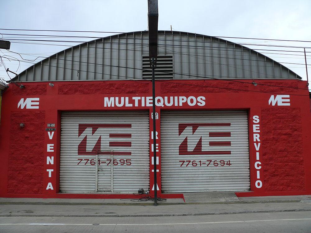 Foto Sucursal Quetzaltenango 2